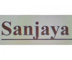 SANJAYA CONSULTING