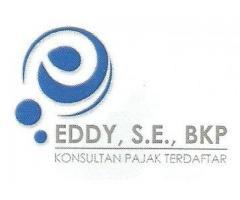Eddy, S. E., BKP