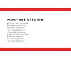 PIVOTTAX.ID Tax and Accounting Service