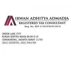 IAA TAX CONSULTING