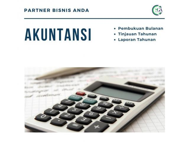 We are  tax and business consulting specialist in Start Up Company